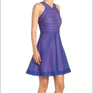 🆕NWT Lilly Pulitzer Megyn Fit and Flare Dress